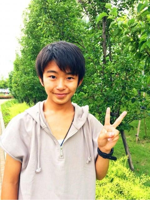 16歳になりました! | 加藤清史...