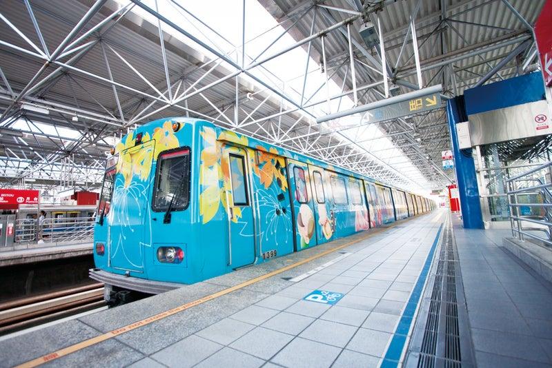 台湾情報--台湾の交通システム | 台湾観光のブログ