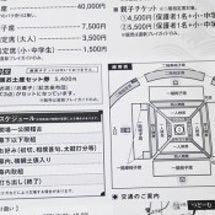 大相撲札幌場所 8月…
