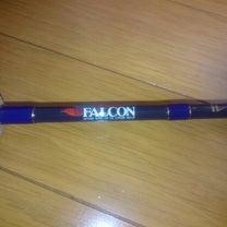 FALCON★VIOLET  VC-58  バスロッド♪の記事に添付されている画像