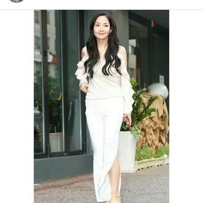 『7日の王妃』打ち上げ風景の記事に添付されている画像