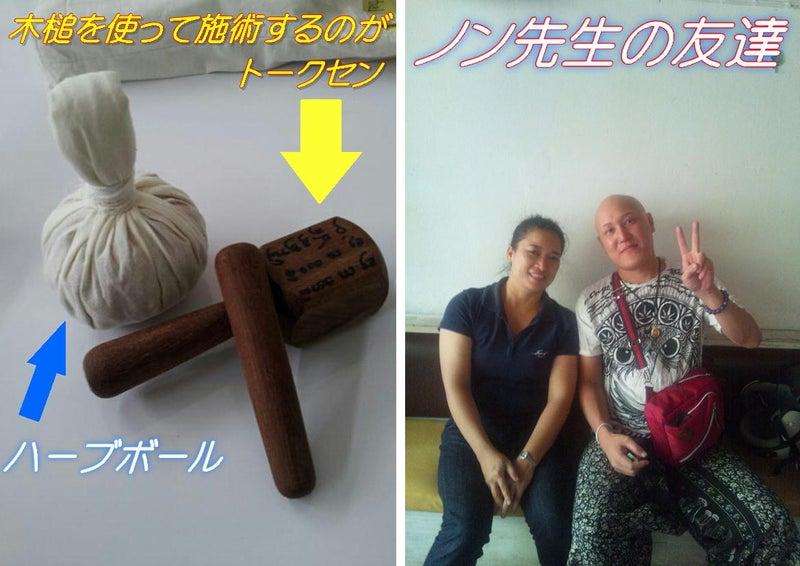 チェンマイ旅行☆トークセン施術&珍獣まゆ毛犬16