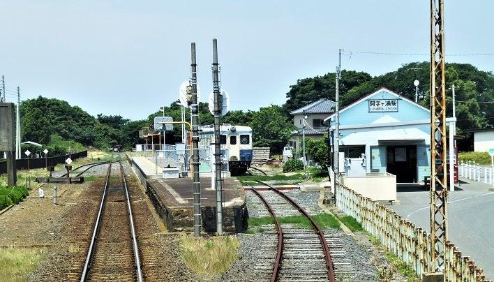 Prt5:ひたちなか海浜鉄道(阿字ヶ...
