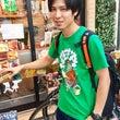 野村洋希 8月大阪・…
