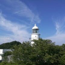 絶景な樺島灯台!