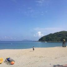 高浜海水浴!