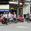 ベトナムバイクの避ける方法!ハノイの街の歩き方を伝授!の画像