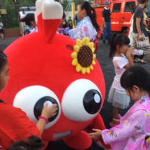 渋沢夏祭り、柚木夏祭…