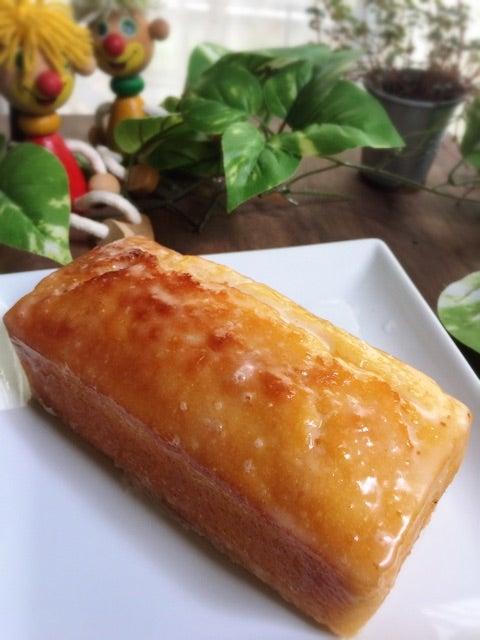 レシピ レモン ケーキ