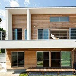 画像 建物の外観から見て解る、家相風水の吉凶 の記事より 1つ目