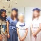 ◉募集中◉8/12伊勢丹府中アマールカの花かんむり作りwsの記事より
