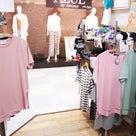 Tシャツ・カットソー・Tシャツ・Tシャツ☆店内Tシャツ&カットソー溢れてますwの記事より