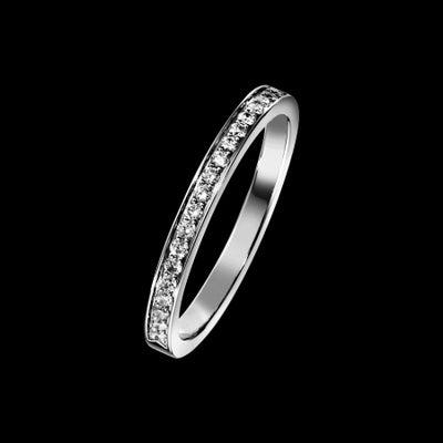 結婚指輪探し2*ピアジェ&モニッケンダム@三越の記事に添付されている画像