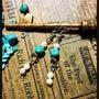Turquoise …