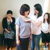 受付終了☆8/19(土)無料モニター募集@骨格診断ファッションアナリスト養成コース♪の画像