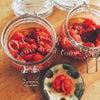 アライ食堂 【セミドライトマトのオイル漬け♪】の画像