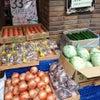 8月8日野菜の日の画像