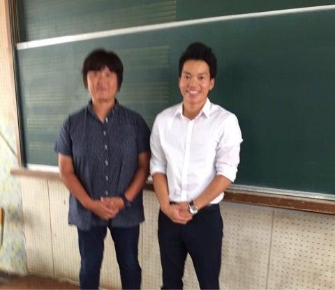 堺市立長尾中学校でLGBT講演会☆ ...