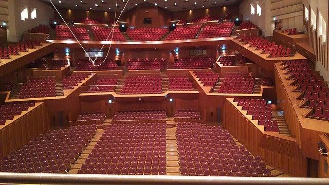 東京芸術劇場 親子で楽しめるパイプオルガンコンサート