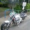 千葉県市原市で動かないバイクの処分について。廃車も無料【市原市】の画像