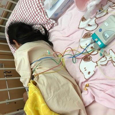 娘と息子が扁桃腺とアデノイド摘出手術を無事に終え退院いたしました。の記事に添付されている画像