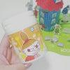 ムーミンデザインのキシリトールガム♡の画像