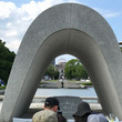 広島平和記念式典に参…