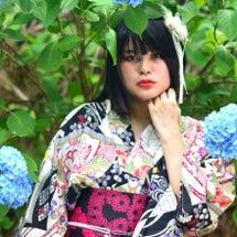 這いずる紗由香さん。