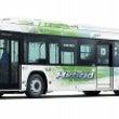 日野自動車、路線バス…