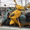 埼玉県川口市で動かないバイクの処分について。廃車も無料【川口市】の画像
