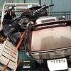 埼玉県さいたま市で古いバイクの処分について。廃車も無料【さいたま市】の画像