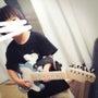ミニギター自作その3…