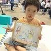 【開催報告】手形足形アート♪の画像