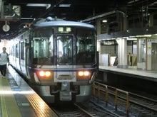 金沢駅 鉄道 521系 201708050603