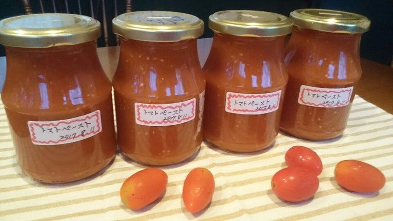 トマト 保存 食