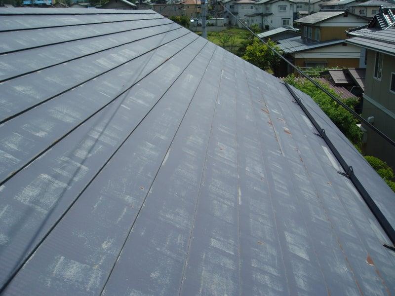 屋根 塗装 タイミング