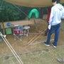 50周年キャンプ
