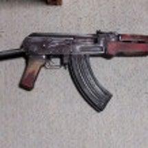 次世代AK(サバゲ関…