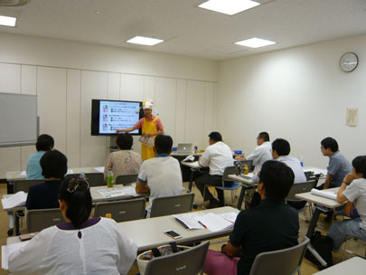 販売促進戦略のセミナー|新潟