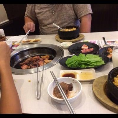 焼肉食べ放題⸜(* ॑꒳ ॑* )⸝の記事に添付されている画像