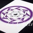 【好評発売中!】置いておくだけでエネルギーアップする「魔法陣カード」☆の記事より