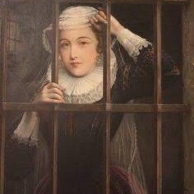 断頭台のベストドレッサー    メアリー・スチュアートの記事に添付されている画像