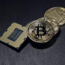 ビットコイン価格の動…