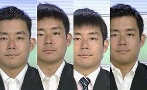 ゲイ hiroki 動画