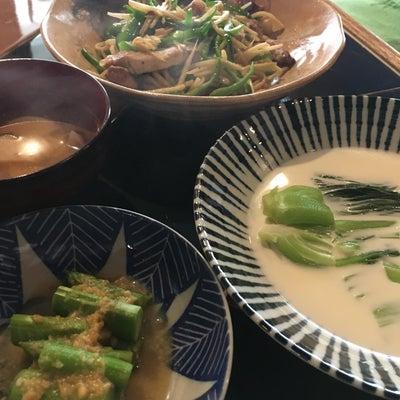 豚肉とピーマンと筍の炒め物の記事に添付されている画像