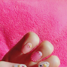 new nail ♡