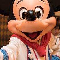 単焦点レンズをディズニーで使う、ストロボを使うの記事に添付されている画像