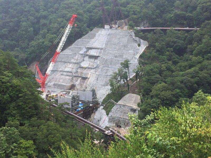ドゥカティ東名横浜 群馬ツーリング ダム
