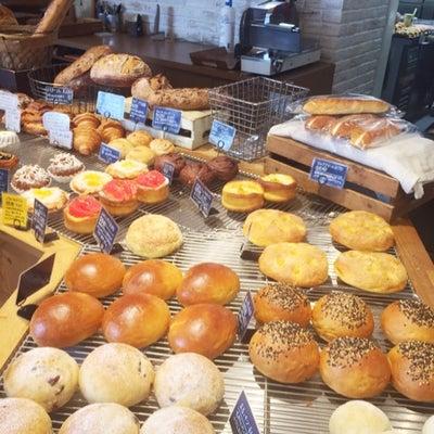 絶品コルネ!多治見市のパン屋さんの記事に添付されている画像