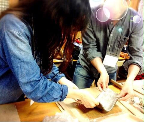 ☆2月7日!可愛い陶BOX作りに挑戦!平日陶芸コン☆の記事より